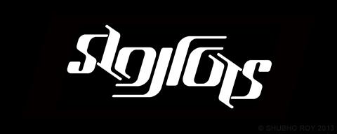 Ambigram / Satyajit